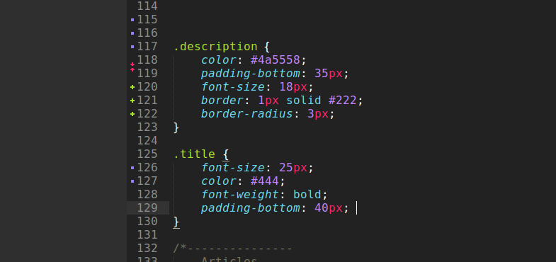 12+ Plugin Sublime Text cần thiết cho Web Developers 1