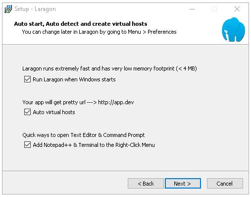 Tất tần tật về Laragon, phần mềm thay thế XAMPP 7
