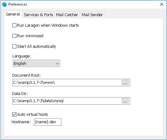 Tất tần tật về Laragon, phần mềm thay thế XAMPP 11