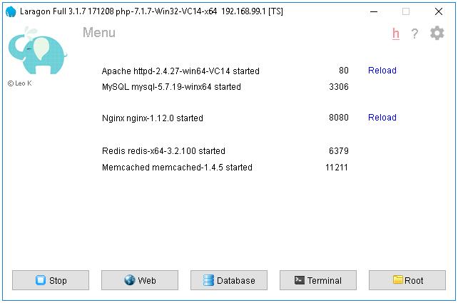 Tất tần tật về Laragon, phần mềm thay thế XAMPP 9