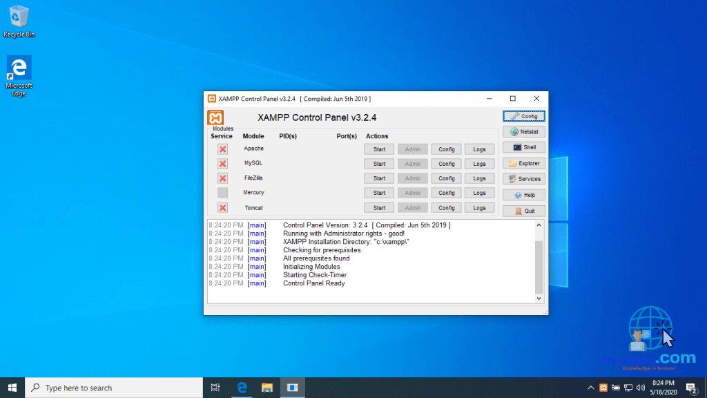 Tất tần tật về Laragon, phần mềm thay thế XAMPP 2
